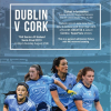 LGFA All Ireland Semi Final Dublin Versus Cork Sunday August 25th Croke Park 3:45pm