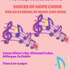 Move 4 Parkinsons  - Voices of Hope Choir  September 19th Kilmacs Bar 8pm