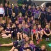 U10's Travel to Passage West
