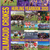 Kilmacud Crokes Hurling Yearbook 2020