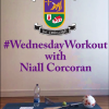 Niall's Lockdown Wednesday Workouts  - Replay of Feb 10th Session Below